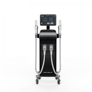 China 530NM Super Vascular Pigment Removal ODM IPL Laser Beauty Machine Portable wholesale