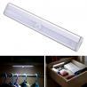 China 2017 Hottest USB Rechargeable motion sensor led night wardrobe light portable cabinet light wholesale