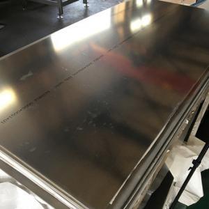 China 0.5mm H112 Temper 3004 Aluminium Alloy Plate High Strength wholesale