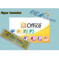 China Quick Delivery Microsoft Office Standard 2010 Product Key Professional Version on sale