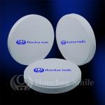 UT Anterior Dental Multilayer Zirconia Block For Imes Icore Milling