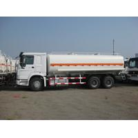 China Tanker Truck and Trailer: Fuel Tank,Water Tank,Bulk Cement Tank wholesale