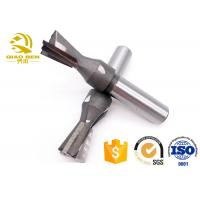 China Tungsten Carbide Dovetail Milling Cutters High Performance Dovetail Milling Tool wholesale