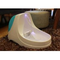 Buy cheap Low Voltage Power Pet Drinking Water Fountain 50Hz / 60Hz DC 5V 300mA from wholesalers
