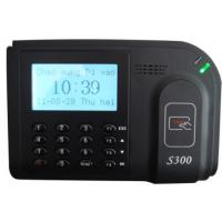 China Employee Attendance Punch Card Time Recorder System KO-S300 wholesale