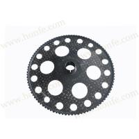 China Somet Weaving Looms Spare Parts THEMA 11E Drive Wheel BDB204A THEMA 11E RSTE-0017 wholesale