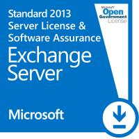 Microsoft Exchange Server Office 2013 Key Code Software Licensing For Government