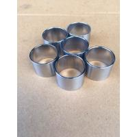 China TP304L TP316L Seamless Stainless Steel Sleeve Rolling Or Drawing CNC Machining wholesale
