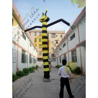 China Custom Inflatable Sky Dancer Cloth for Advertising Events EN71 wholesale