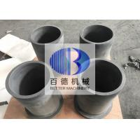 China Reaction Bonded Silicon Carbide Ceramic SiSiC Cyclone Liner Wear Resistant wholesale