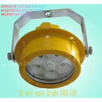China Brightest G3 Commercial Gas Station LED Canopy Light 20W  , Explosionproof LED Runway Light wholesale