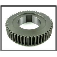 China 400mm Small High Steel Metal Spur Gear MOD 0.3 - 6 CE / ROSH wholesale