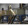 China OEM Plastic Bottle Crushing Machine / Plastic Recycling Granulator 3-5T/H wholesale