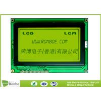 Buy cheap 240x128 COB STN / FSTN Graphic LCD Display UCi6963 22 Pin MCU 8 Bit Interface from wholesalers