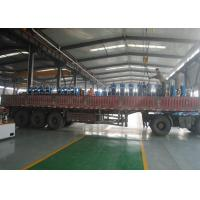 China High Frequency Welded Tube Mill For Auto Line 40Cr Shaft Material wholesale