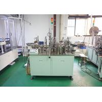 China High Speed Automated Assembly Line Machines , 0.4--0.6Mpa Auto Parts Assembly Equipment wholesale