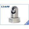 China AHD MPEG - 2 30dBm COFDM Transmitter , outdoor wireless video transmitter Camera wholesale