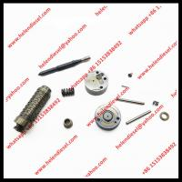 China GENUINE AND BRAND NEW DIESEL FUEL PIEZO INJECTOR CONTROL VALVE REPAIR KIT FOR 295900-0240, 295900-0250, 295900-0280, 236 on sale
