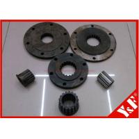 Engine Coupling Shaft Komatsu Excavator Spare Parts / Construction Machine Excavator Spares