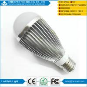 China 7W Led bulb light wholesale