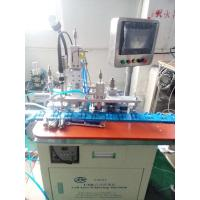 China Low Defective Rate Automatic PCB Soldering Machine 0.5MPA - 0.8MPA Air Source Pressure wholesale