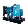 China 25kVA -1650kVA Open Type Diesel Generator , Land Use Cummins Generator Set wholesale