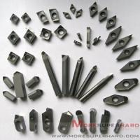China What Fields Will Be Applied To The PCBN Inserts wholesale