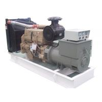 China 3 Phase 4 Wires 450 KVA Cummins Air Cooled Diesel Generator WPG495GBC Genset wholesale