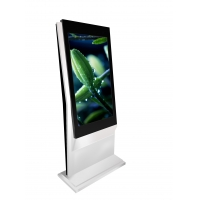 "China 27"" 1920x1080 300cd/m2 Interactive Touch Screen Kiosk RK3288 wholesale"
