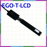 China No Fire Hazards Ego T E Cigarette  Ego T LCD Battery With Lcd Screen on sale