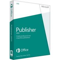 Picture effects Office 2013 Key Code Microsoft Publisher Box Pack 32/64Bit Medialess