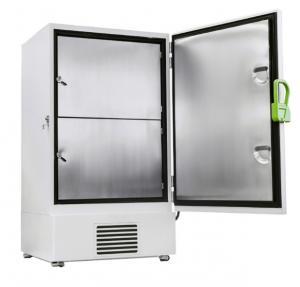 China -86℃ 838L Cryogenic Medical Ult Freezer Refrigerator , Ultra Low Temperature Freezer wholesale