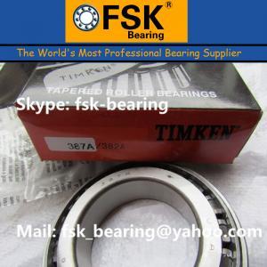 China Tapered Roller Bearings Online TIMKEN L68149/L68110 Boat Trailer Wheel Bearings wholesale