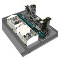 ISO 9001 Certificate Hydrocarbon Recovery Unit 1 000 Tons Per Day Capacity