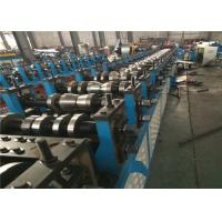 China High Speed Steel Frame Roll Forming Machine 1.5-3.0mm Column Structure 380V wholesale