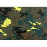 China Garment Heavy Canvas Fabric Shrink - Resistant And Custom Made Color wholesale