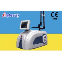 Buy cheap Powerful fractional CO2 laser skin resurfacing machine f5 from wholesalers