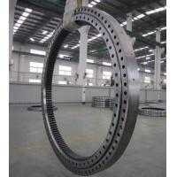 China ENE Steel 113.25.500 Crossed Roller Slewing Ring Bearing for Heavy Equipment wholesale