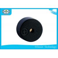 China Low Coil Resistance 8 ohm Electromagnetic Buzzer of 6.5 x 3.5 mm 1.5V 75dB wholesale