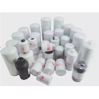 China Diesel Excavator Spin On Fuel Filter Cartridge FF2203 wholesale