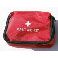 Buy cheap Portable First Aid Kit Red Medical Doctor Bag from wholesalers