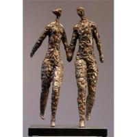 China Human sculpture(PAIR) on sale