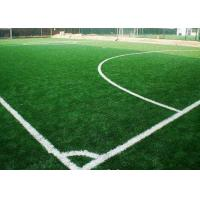 China Smooth Economy Waterproof Synthetic Lawn For Indoor Sports Flooring on sale
