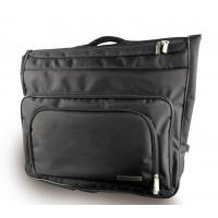 Buy cheap High Grade Foldable Garment Bags Black Lightweight Garment Bag with Top Grab from wholesalers