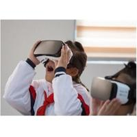Buy cheap Virtual Reality Mathematics Education Training / Practical Virtual Reality Curriculum from wholesalers