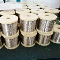 China Durable Alloy 835 Heating Wire FeCrAlNb21/6 Wire For Blower Motor Resistor wholesale