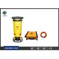 China 250KV Directional Portable Flaw Detector Glass X-ray Tube XXG-2505 wholesale
