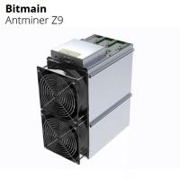 China Btc Miner Bitcoin Bitmain Antminer Z9 Avalon Miner Mining Zcash Zec Coin wholesale
