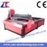 China cnc plasma cutting machine ZK-1325(1300*2500mm) wholesale