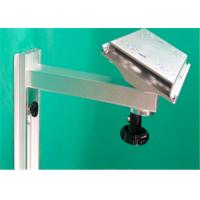 China Aluminum Patient Monitor Stand Wall Mount With Bracket Height Adjustable wholesale